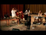Sainkho Namtchylak &amp ethno orchestra