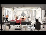 Rhapsodie pour un pot-au-feu Stewpot Rhapsody - Animation Short Film 2012 - GOBELINS