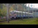 ЭР9М-527 | № 6303 Нежин - Чернигов