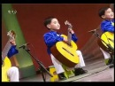 [Guitar Ens.] Chongam Kindergarten, Chongjin (3) {DPRK Music}
