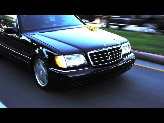 The Perfect S500 - Restoring a Modern Classic (W140 Mercedes)