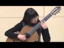 YiHui Wang Play Guilio Regondi Etude