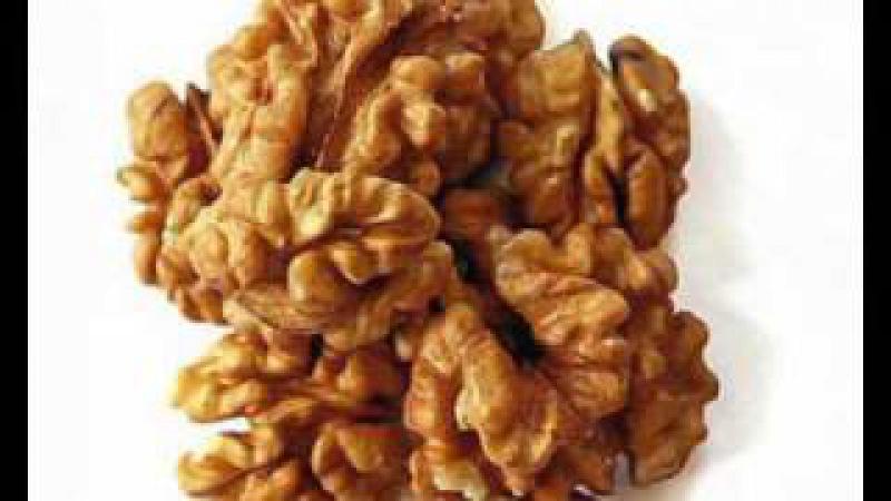 Кому полезны грецкие орехи