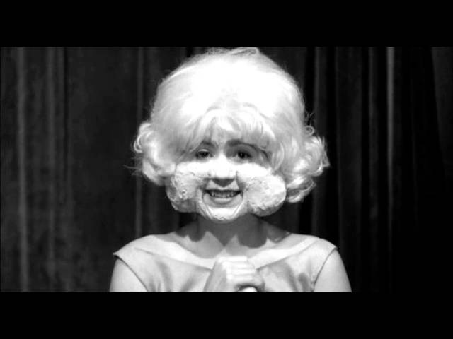 Голова ластик Eraserhead 1977 David Lynch Lady in the Radiator 1