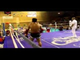 Roeung Sophorn Fight In Franch 06 June 2015