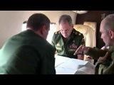 В Астраханской области на полигоне `Ашулук` прошли учебные стрельбы - Первый канал
