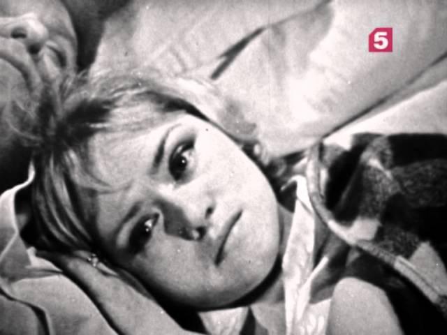 Темные аллеи, телеспектакль по рассказам Бунина. ЛенТВ, 1968 г.