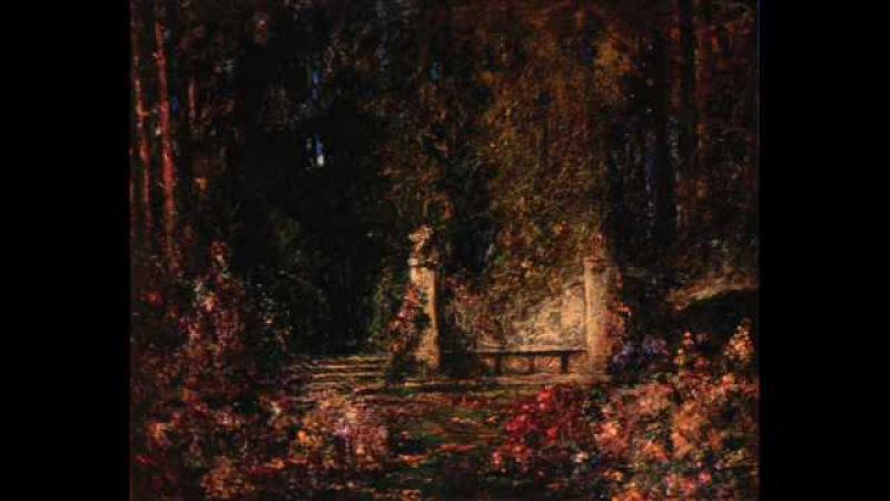 Schiller - Magic Garden