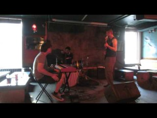 Vlad And Friends. Jazz Improvisation at Pianos, June 13th 2015.