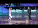 Maurizio Vescovo - Andra Vaidilaite, Honour Dance