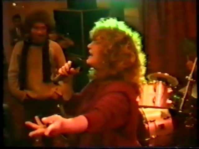 А. Пугачева и Ж. Агузарова - Вот и всё - после РВ-1990 (декабрь 1989 г.)
