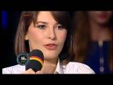 Дарья Каленюк - Говорит всё по делу!  Шустер LIVE