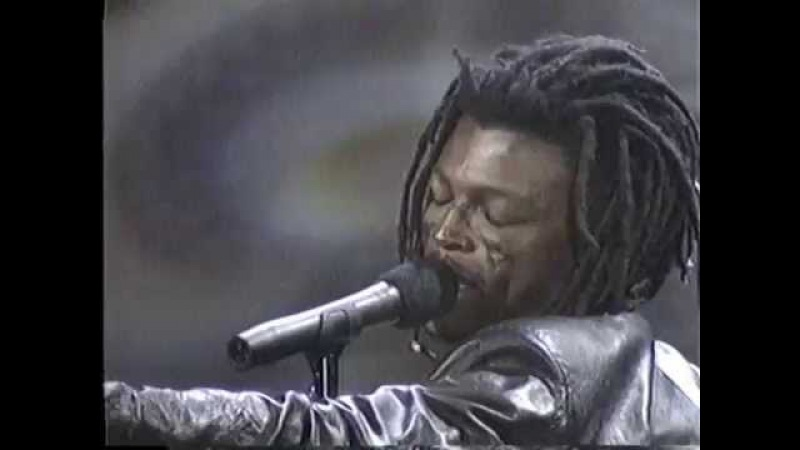 Seal • Crazy • Live TV • 1991