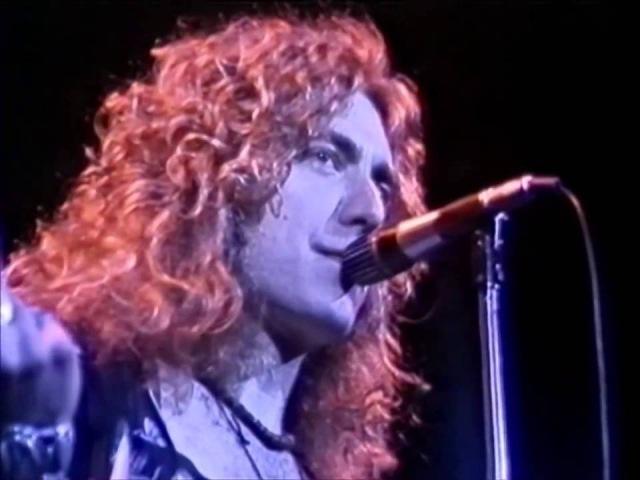 Led Zeppelin Tangerine 5 24 1975 HD