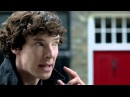 Sherlock BBC - а этот гномик оказался гомик