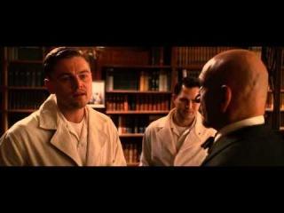 Остров проклятых / Shutter Island (2009) HD  фильм