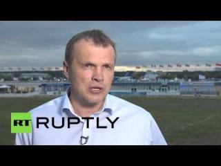 Сергей Богдан об истребителях пятого поколения Т-50