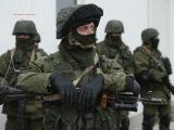 Вежливые Люди в Крыму.  Сильное видео!