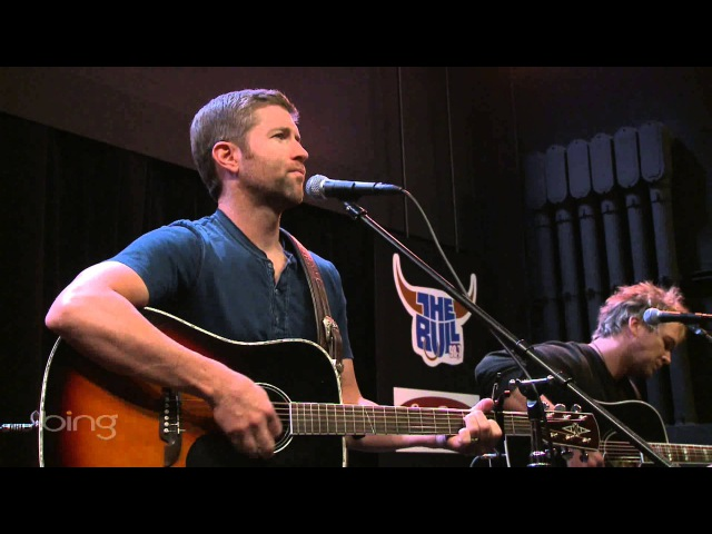 Josh Turner Your Man Bing Lounge