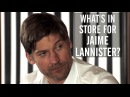Does Jamie Lannister Deserve a Happy Ending 'Game of Thrones' Star Nikolaj Coster Waldau Answers