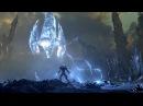 Вступительный ролик StarCraft II Legacy of the Void RU