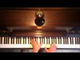 Yann Tiersen Rue des Cascades (FULL version) + Piano sheets