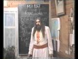 Асгардское Духовное Училище - Первый Курс. Урок 20 (Религиоведение - Индуизм - Древний Индостан)