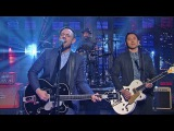 The Airborne Toxic Event - Wrong (David Letterman)