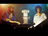 Lazy Rich Feat. Trinidad Jame$ - Hit That (Official Music Video)