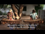 Endangered Musical Traditions in Mali: Stars of the Bobo Balafon.