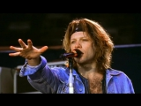 ALWAYS BON JOVI (LONDON 1995) HD ORIGINAL AUDIO (RADIO)