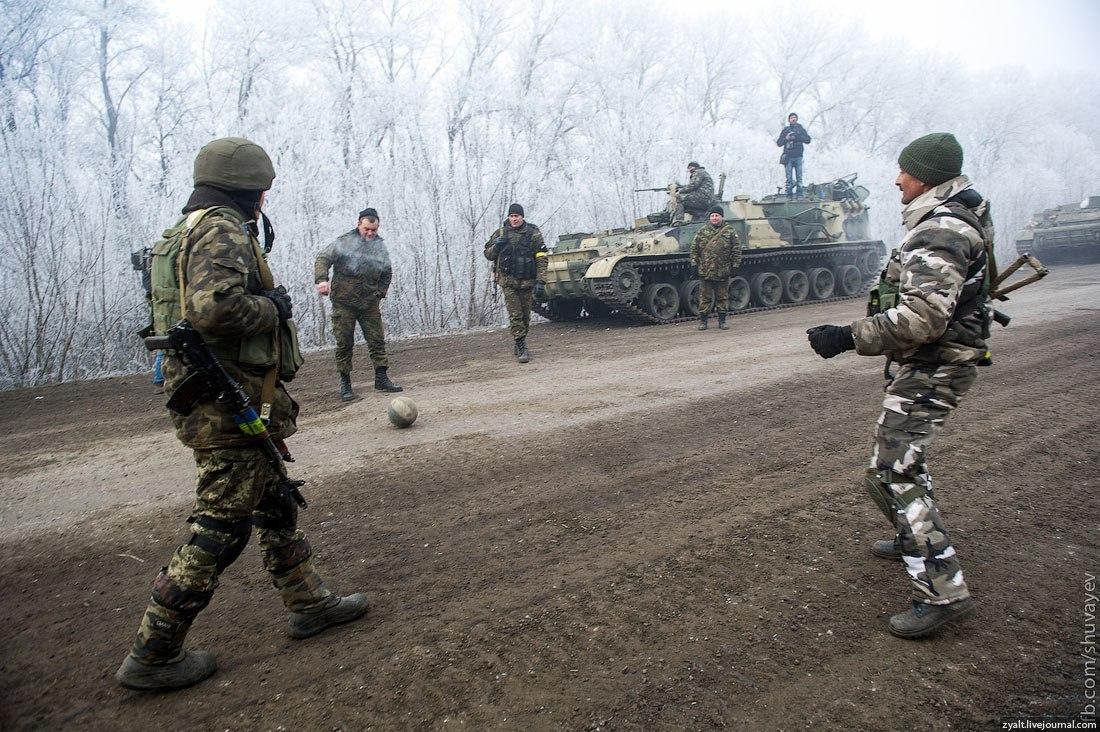 Ukrainian Armed Forces / Zbroyni Syly Ukrayiny - Page 9 WkQcSm9If5s