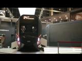 Российский супер-трамвай R1 (Russia One)