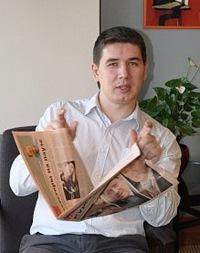 Андрей Жиров
