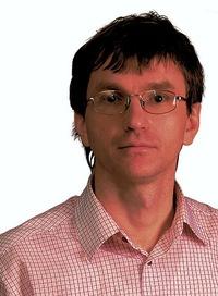 Дмитрий Грозный