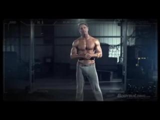 Greg plitt's ABS Workout