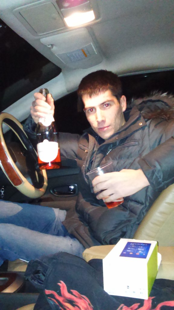 Александр Моторов, Хабаровск - фото №6