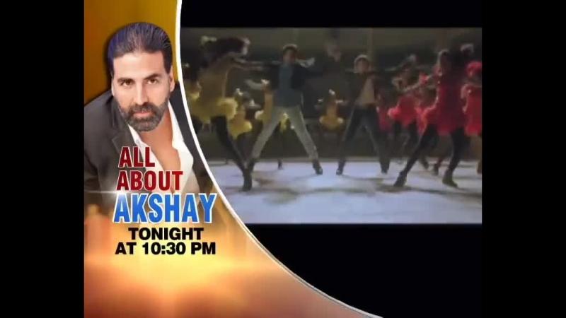 Акшай Кумар завершает 25 лет в Болливуде, CNN-IBN Сушант Мехта получает эксклюзивное интервью с Khiladi Кумаром.