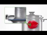 Посуда iCook преимущества и характеристики