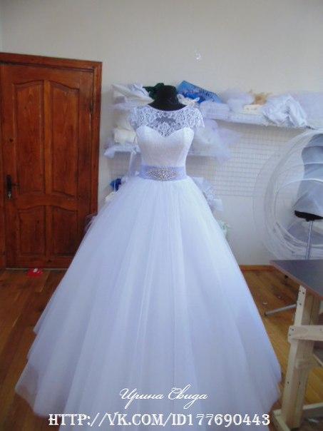 Продам!!! Нова весільна сукня!