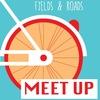 Fields & roads meet up | Stay tuned