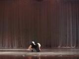 ВХУ. Дипломный концерт 2006 г. Сербский танец и хореографическая миниатюра