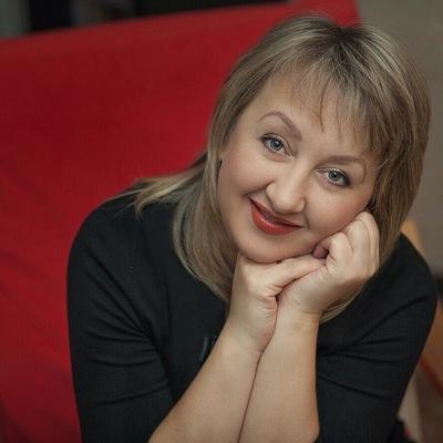 Ира Гоняева