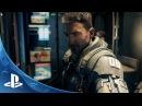 Играйте у нас на PS4 и компьютерах - Call of Duty: Black Ops III.