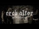EREB ALTOR Midsommarblot Official Videoclip