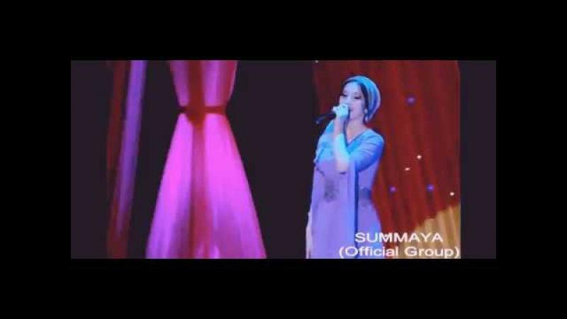 SUMMAYA-Дагца Къийсам(new 2014)