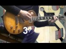 Les Paul quiz the answer Jolana Diamant and Gibson