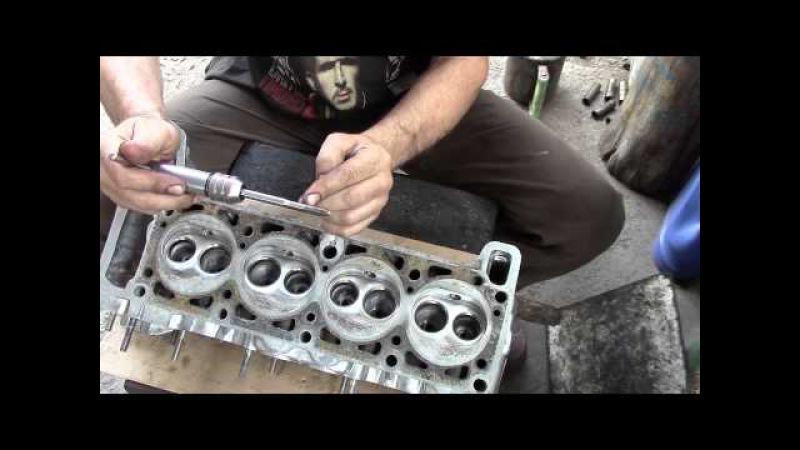 Как отремонтировать двигатель 21213 - Viptxt.Ru