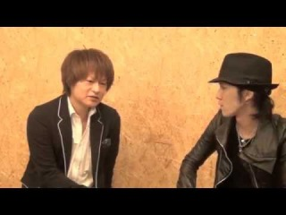 """Precious moments"" 開催記念 スペシャル対談#1 RYO & aie"