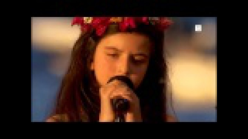 Angelina Jordan - summertime